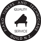 Piano Tuners and Technicians Guild of New Zealand